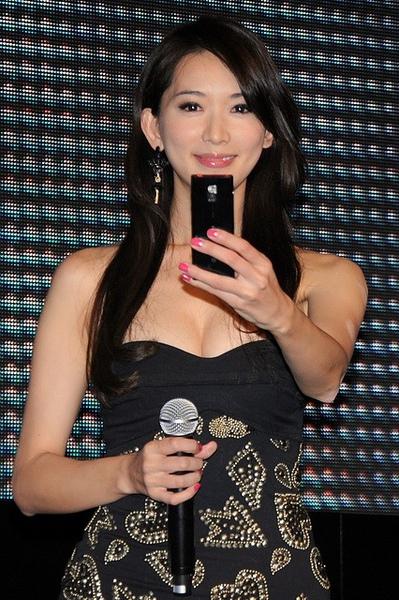 林志玲-LG BL40 手機代言40.jpg