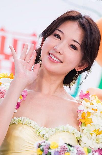 林志玲-2010臺北花博記者會9.jpg
