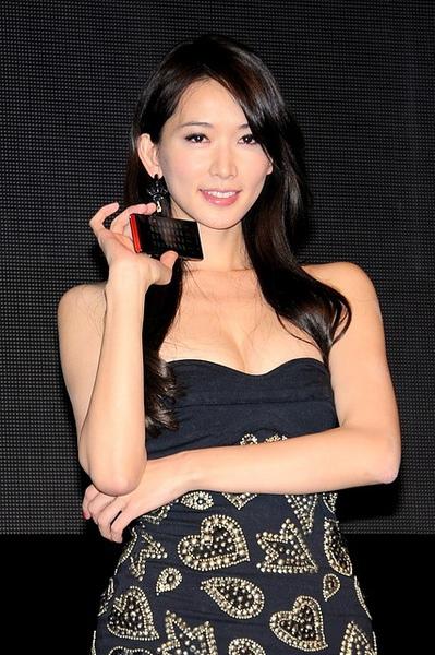 林志玲-LG BL40 手機代言14.jpg