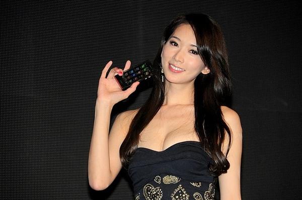 林志玲-LG BL40 手機代言12.jpg