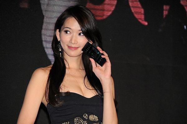林志玲-LG BL40 手機代言20.jpg