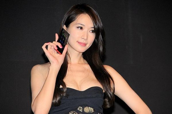 林志玲-LG BL40 手機代言9.jpg