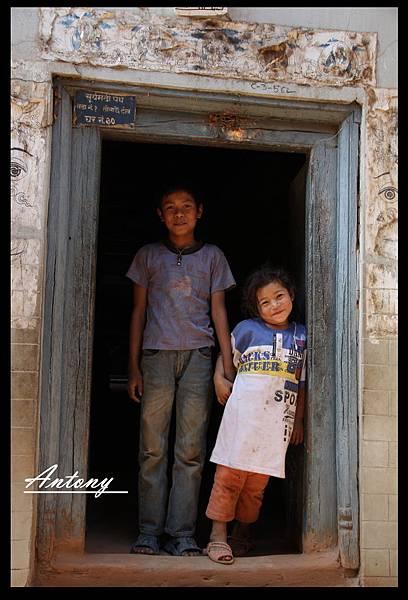尼泊爾,那一抹微笑2.jpg