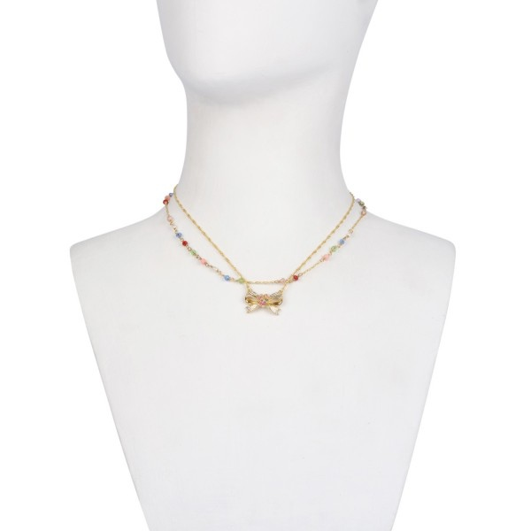 double-necklace-irresistibles-noeuds-knot-and-beads (7)
