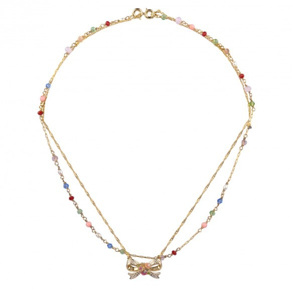 double-necklace-irresistibles-noeuds-knot-and-beads