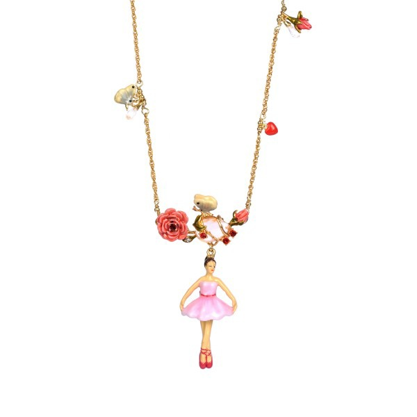 toe-dancing-ballerina-rose-and-faceted-glass-and-pendants-long-necklace (2)