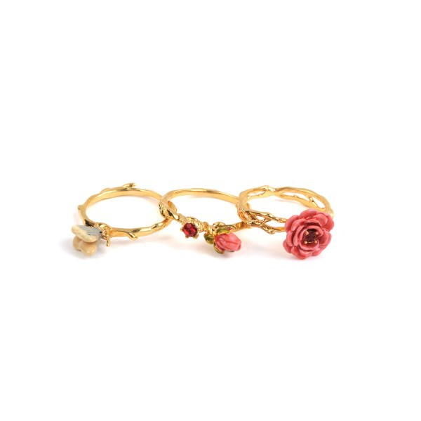 rose-bud-and-butterfly-set-of-rings