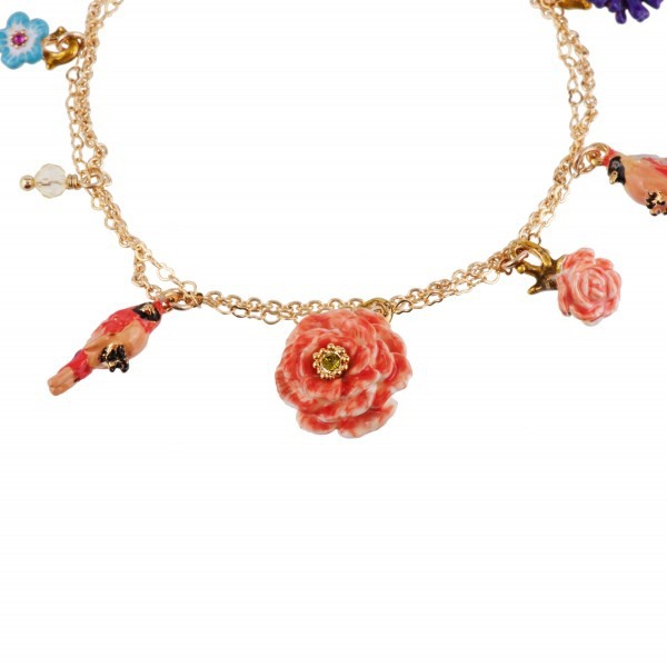 birds-flowers-and-charms-multi-chains-bracelet (1)