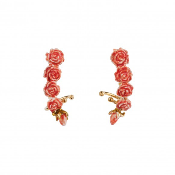 bouquet-of-roses-earrings
