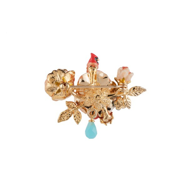 cardinal-on-a-bloomed-rose-brooch (1)