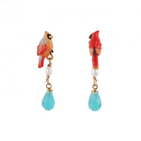 sparrow-cardinal-and-blue-drop-earrings