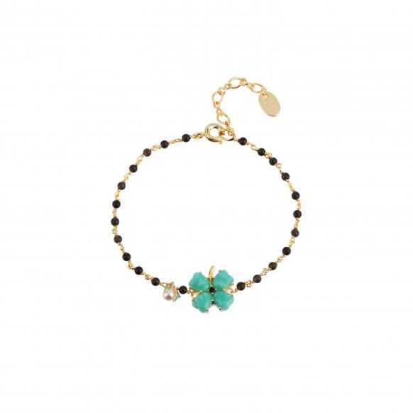 four-leaf-clover-bracelet