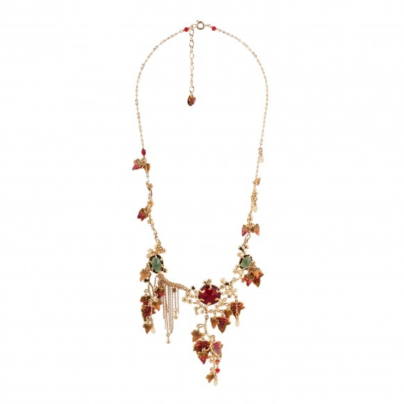 bunch-of-autumn-s-leaves-and-faceted-glass-couture-necklace