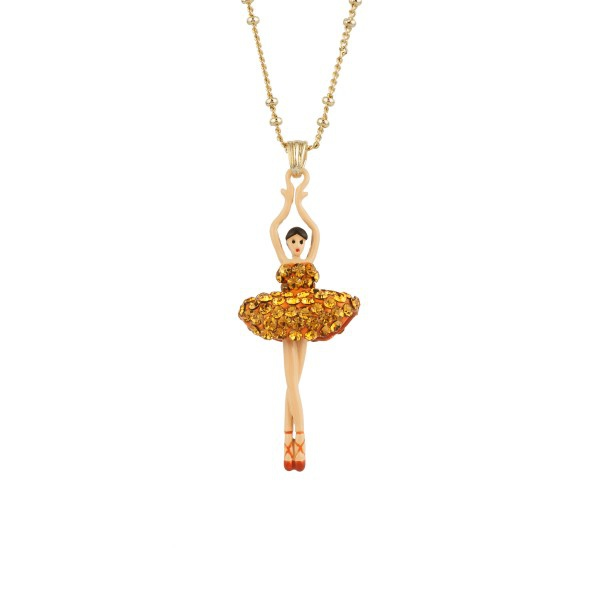 ballerina-paved-with-topaze-orange-crystals-necklace