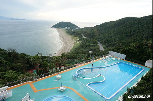 伊良湖VIEW飯店