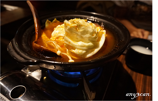 泰式酸辣湯鍋