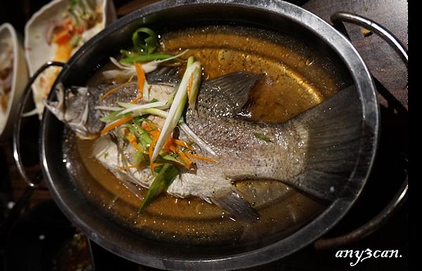 泰式鮮味魚