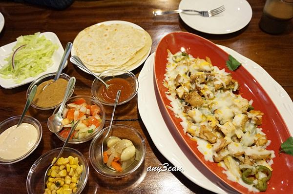 帕喬斯墨西哥廚房*癡吃虎