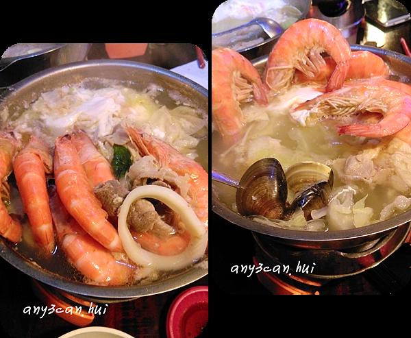 吳媽小火鍋*癡吃虎