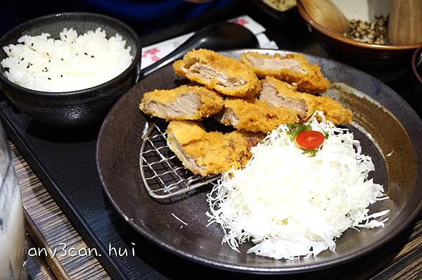 癡吃虎*伊藤櫻定食屋