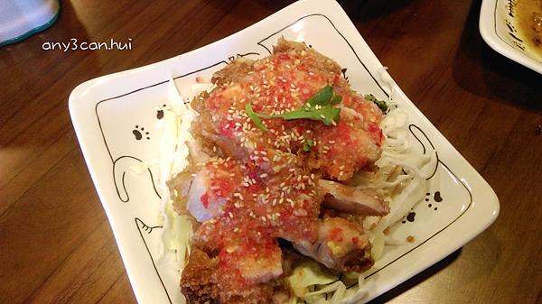 癡吃虎*曼谷站餐廳