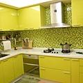 我的美麗廚房