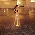 中正紀念堂玩水