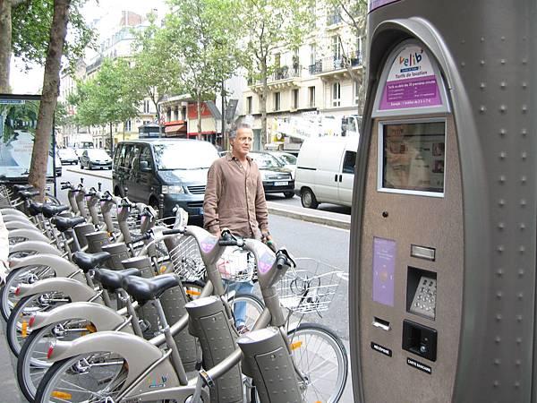 公共腳踏車