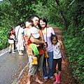 2007.9.下午前往排新寮瀑布