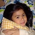 小姊姊三歲四個月