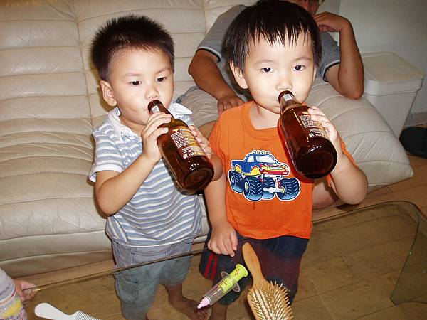 乾杯好兄弟