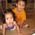 2007.10青青與小表妹
