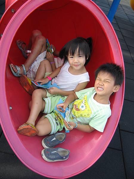 2007.10內湖運動公園