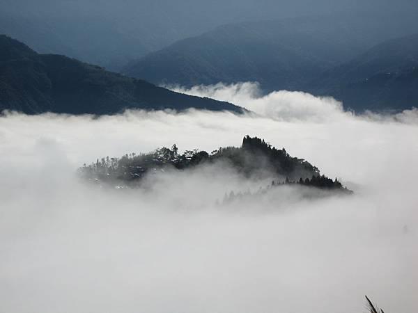2007.11.11.登鳥嘴山