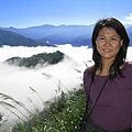 2007.11.11登鳥嘴山