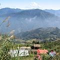 2007.11.11.鳥嘴山營地