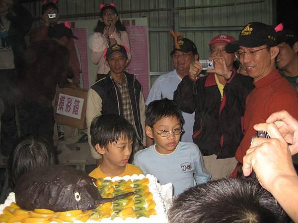 2007.12.22關西快樂營地