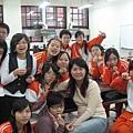 瑠公國中的小記者集訓營