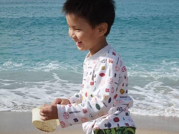 2008.2.8墾丁海邊