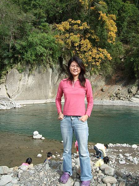 2008.2.16.東江江畔