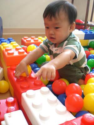 寶寶PLAY