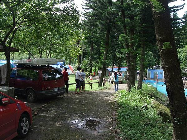 2008.7.18~20百香農場