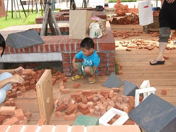 2008.7.14鶯歌兒童陶瓷藝術節