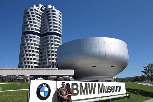 德國遊記(三)BMW博物館與奧林匹克公園 @ 陳安儀的筆下人生 :: 痞客邦 ::
