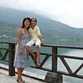 2008.8.9花蓮鯉魚潭