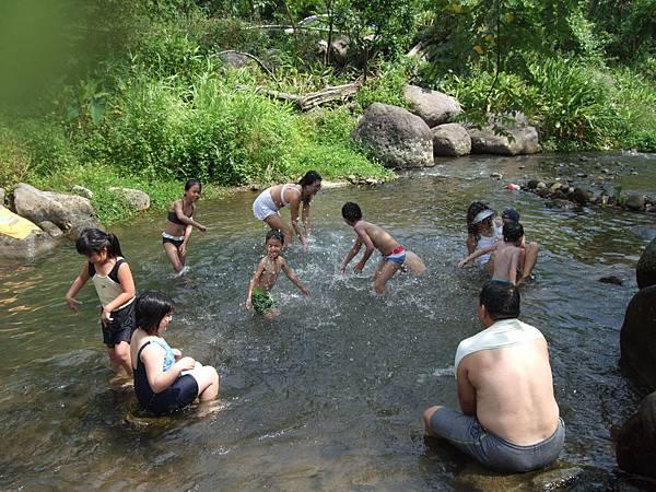2008.8.23金山清水溪露營記 (11).jpg