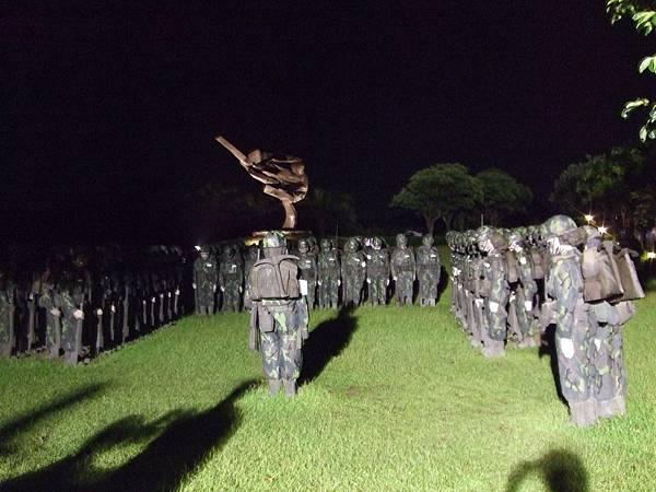 2008.8.23朱銘美術館