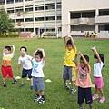青青的足球課