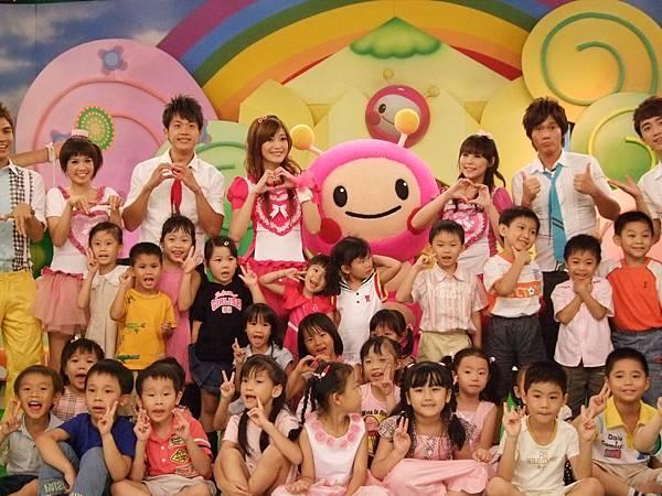 2008.9.19參加MOIMO台錄影