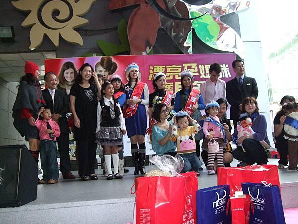 2008.10.11走秀